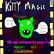 Kitty Magic by Jacob W.B.