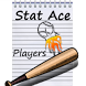 Stat Ace Players Pro by Chitation