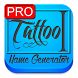 Tattoo Design Generator PRO by Boondoggle Software