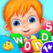 Learning Words For Toddlers by Gameiva