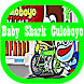 Lagu & Video Baby Shark Versi Culoboyo by Lagu OST Musik