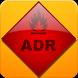 ADR Dangerous Goods by ADR 2017