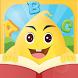 星宝学单词 - 孩子们的第一本英语单词本 by Mooeen Mobile Internet Technology Co., Ltd.
