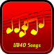 UB40 Songs by Narfiyan Studio