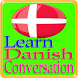 Learn Danish Conversation by Sachjean