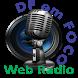 DF Em Foco Web Rádio by Aplicativos - Autodj Host