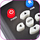 Universal TV Remote Control by ukgroupinc