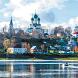 Ярославль путеводитель by MobileDeveloperSanity