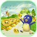 Super Donald Duck Hero Run by Runner Adventure Best App Free
