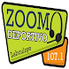Zoom Deportivo Laboulaye by Un Area Webhosting & Streaming