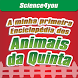 Animais da Quinta Enciclopédia by Science4you