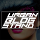 Urban Blog Stand