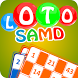 Loto SAMD, puzzle game. by HypatiaMat