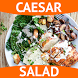 Caesar Salad Recipes by Slay In Vogue Apps