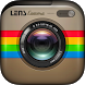 Camera Lens Studio by PSDC Mobile