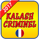 Kalash criminel musique 2017 by ayoutoun