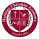 Heritage Christian Academy by WhizFish
