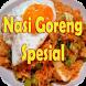 resep nasi goreng spesial by Davdev