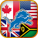 Country Word 2015 - Flag Quiz by PICS QUIZ