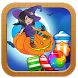 CANDY WITCH HELLOWEN by Dream-Dev