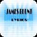James Blunt by elfarraso