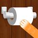 Toilet Paper Bathroom Tycoon by GameMix