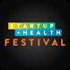 StartUp Health Festival 2017 by Presdo
