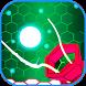Shining Ball - The Maze World by APPhealinggames