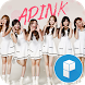 Legion of Heroes Apink Theme by SK techx