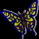 Match 2 Butterfly