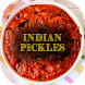 Indian Pickles Recipes