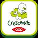 Primo Diario Crescendo Coop by Softec S.p.A.