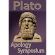 The Apology and The Symposium by Plato Free eBook by KiVii