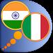 Italian Punjabi dictionary