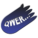 Qwerist Keyboard by mensly