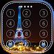 Paris Photo Lock Screen