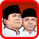 PRABOWO-HATTA 1 by Free Peoples Games