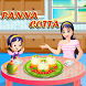 Panna Cotta by Axis Entertainment