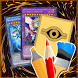 Card Maker for YugiOh TCG by P.A Mobile Studio