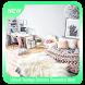 Unique Teenage Bedroom Decoration Ideas by Albedo Studio