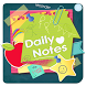 Daily Notes by AppGeekStudio