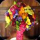 beautiful flower arrangements by Back Sodor