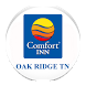 Comfort Inn Oak Ridge TN by CGS Infotech, Inc