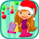 Christmas Shopping by Digital Game 3D