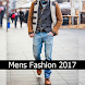 Mens Street Fashion Clothing by MajesticApps