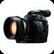 High Mega ZoomCam : HD 4K Ultra Camera by FotoArt Studio