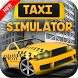 Crazy City Taxi Driver Rush 3d by Loud Corp Games