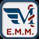 Emergencias Médica Móvil by Christian George Jiménez