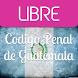 Código Penal de Guatemala 2016 by WebDeveLovers
