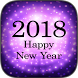 Happy New Year Greetings by Miracle Tech Dev